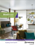 WoodHaven Ceiling Planks Brochure