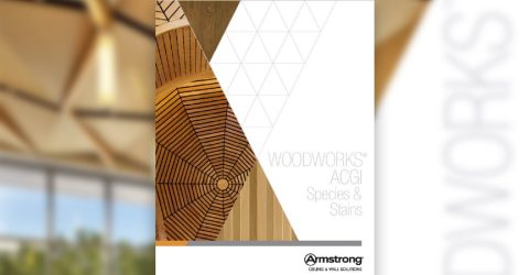 Acgi Announcement Armstrong Ceiling Solutions Commercial