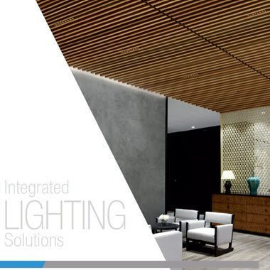 Integrated Lighting Solutions Armstrong Ceiling