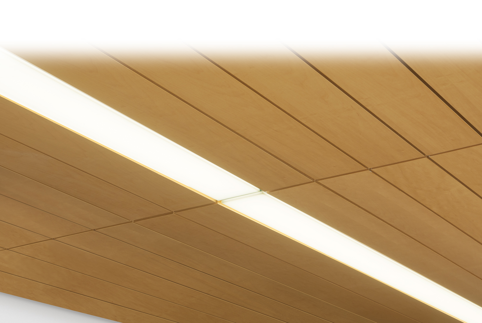 WOODWORKS Linear Veneered Panels | Armstrong Ceiling