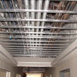 ShortSpan Drywall Grid Framing System