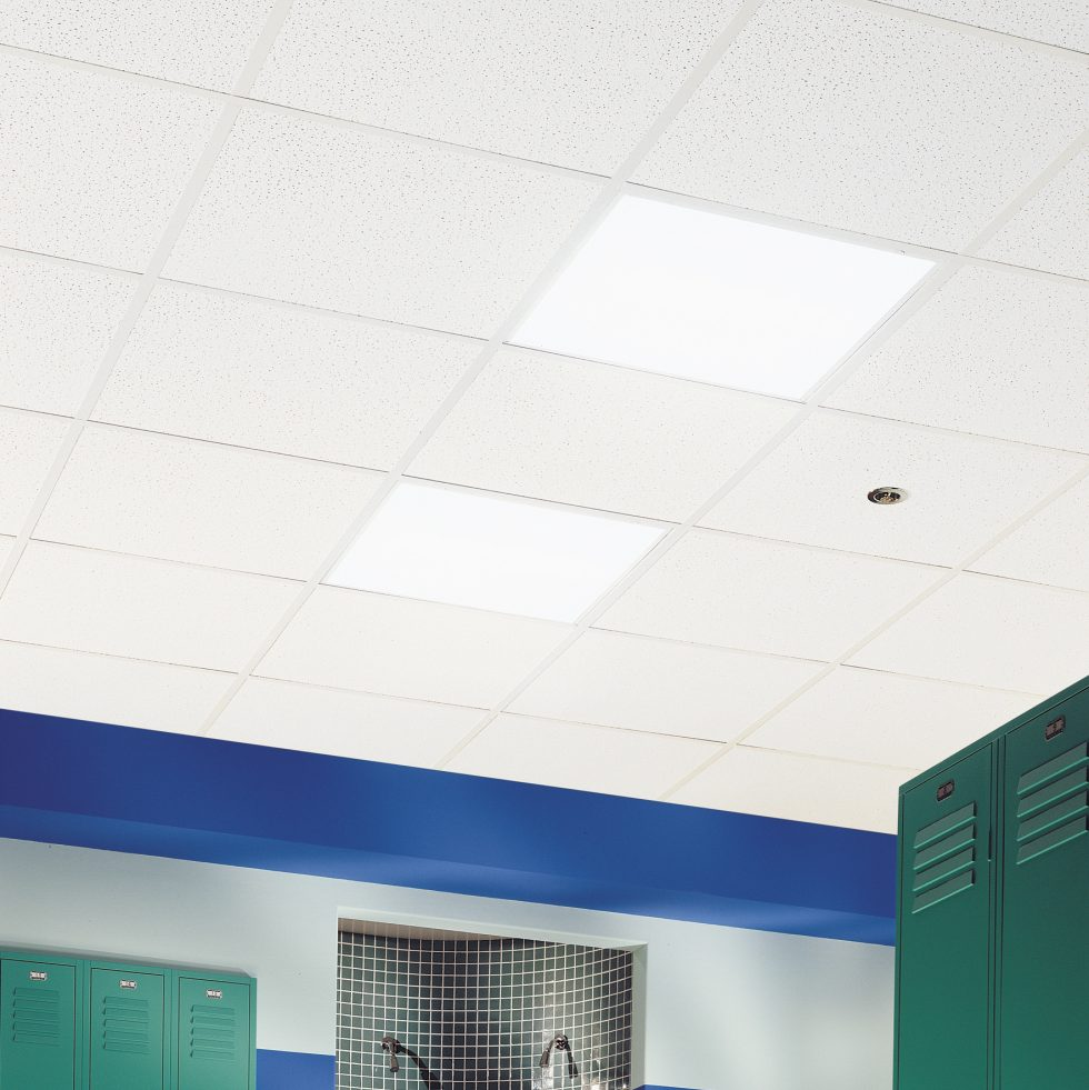 Commercial Kitchen Ceiling   Armstrong Ceiling Solutions ...