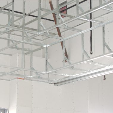 QUIKSTIX Drywall Grid System for Soffits Image  (Swatch)