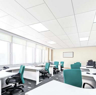 Act On Center Linear Lighting Armstrong Ceiling