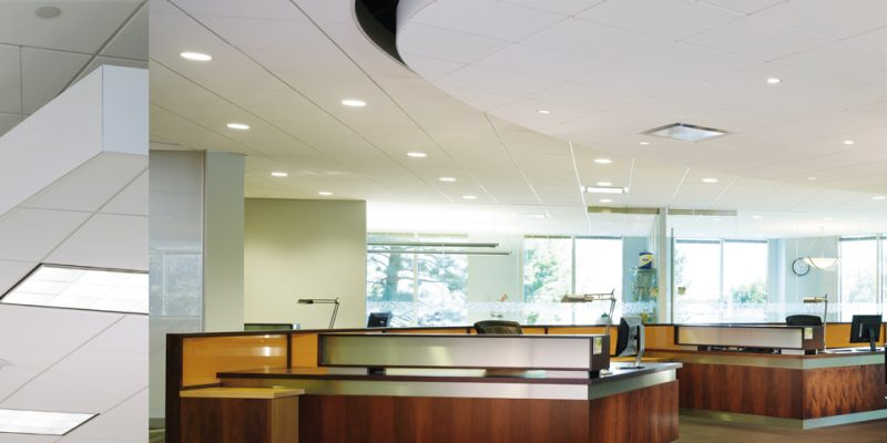 Axiom Classic Armstrong Ceiling Solutions Commercial