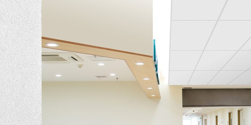 Calla Health Zone Ceiling Tiles Armstrong Ceiling
