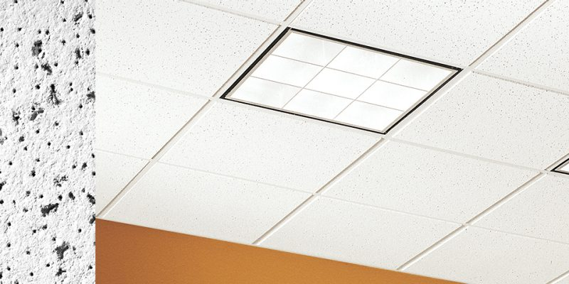 Cortega 769 Armstrong Ceiling Solutions Commercial