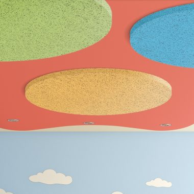 TECTUM Panel Art Ceilings Image  (Swatch)