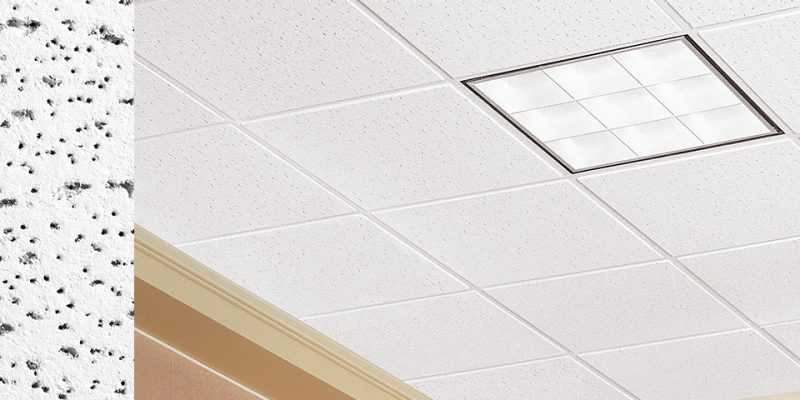 Fissured 705 Armstrong Ceiling Solutions Commercial