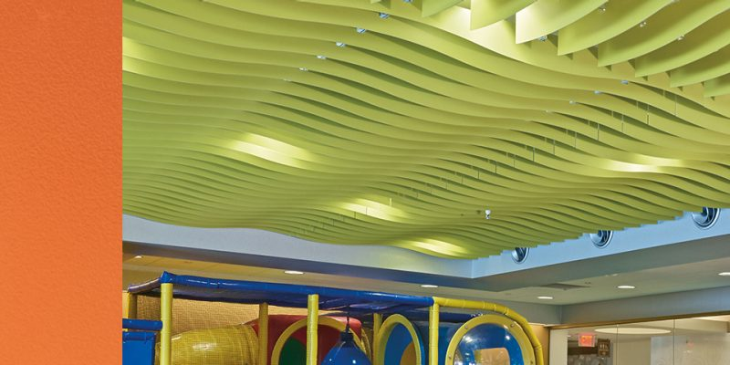 Infusions Blades Concepts Armstrong Ceiling Solutions