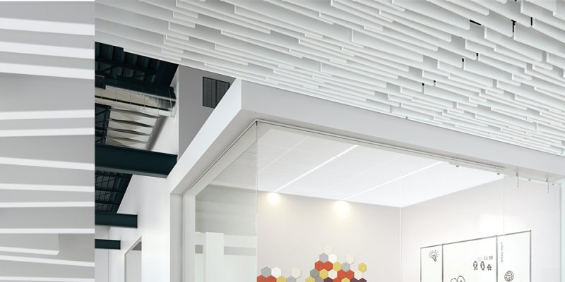 Metalworks Blades Classics Armstrong Ceiling Solutions
