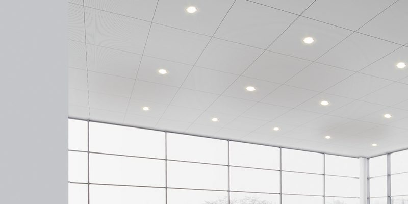 Metalworks Concealed Panels Armstrong Ceiling Solutions