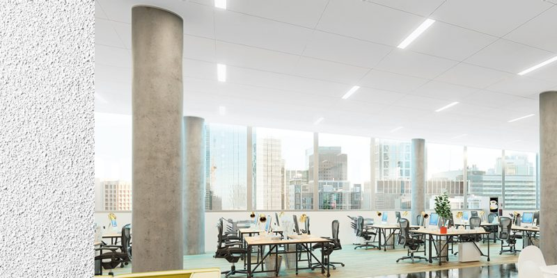 Optima Concealed Armstrong Ceiling Solutions Commercial