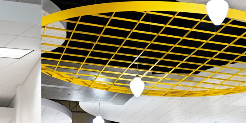 Perimeter Trim Armstrong Ceiling Solutions Commercial