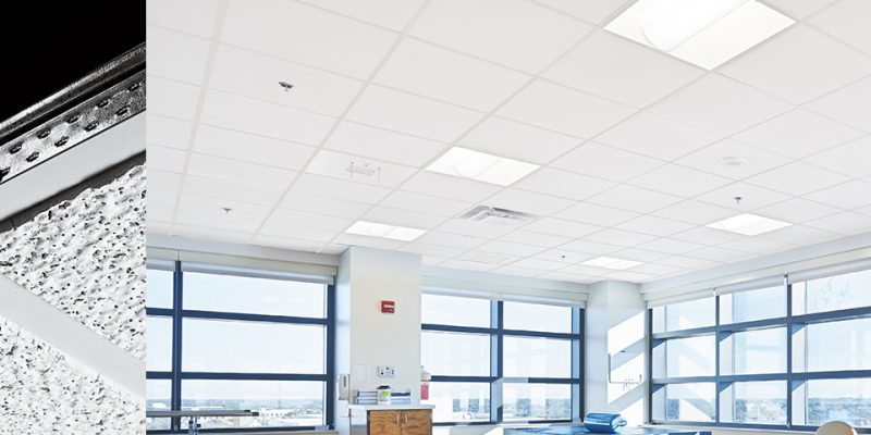 Prelude Xl Hrc Armstrong Ceiling Solutions Commercial