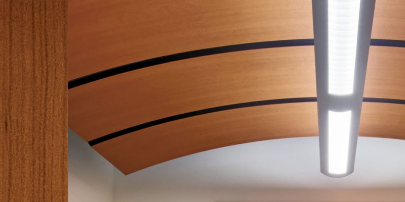 Serpentina Vault Ceilings Armstrong Ceiling Solutions
