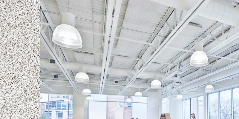 Tectum Direct Attach Ceiling Panels Armstrong Ceiling