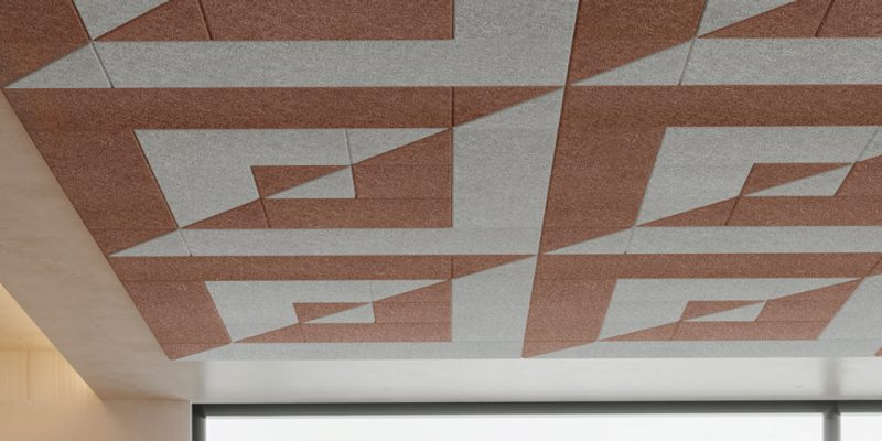 Tectum Wood Fiber Ceilings Armstrong Ceiling Solutions