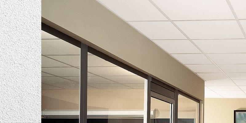 Ultima Lay In And Tegular Armstrong Ceiling Solutions