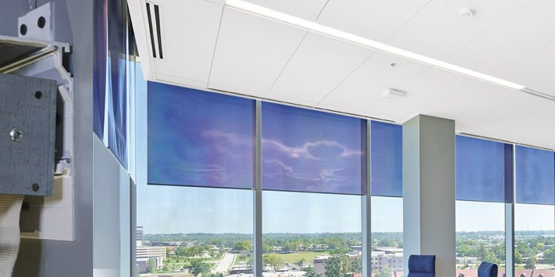 Window And Shade Pockets Armstrong Ceiling Solutions