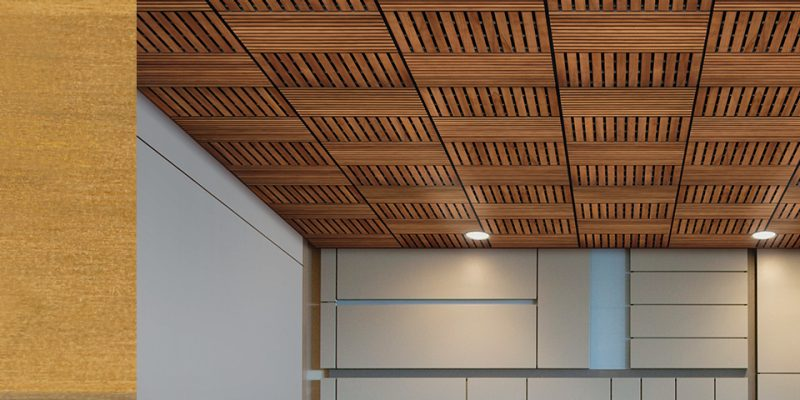Woodworks Grille Tegular 663008 Armstrong Ceiling