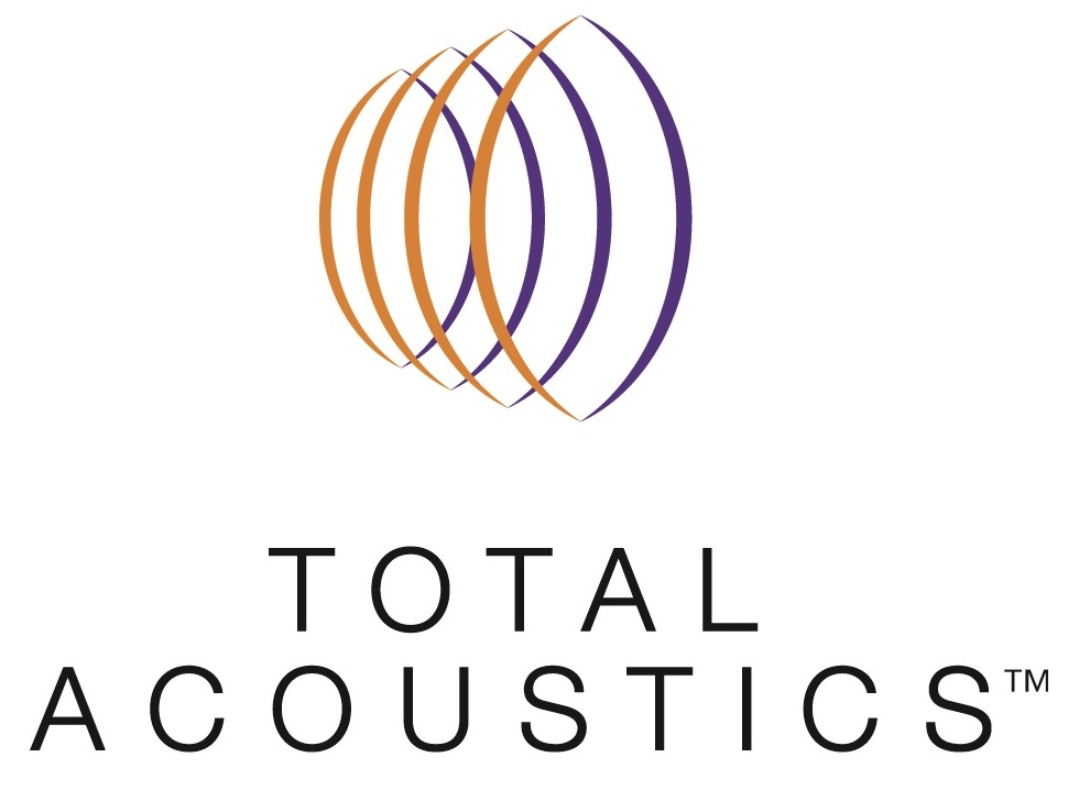 Total Acoustics Logo