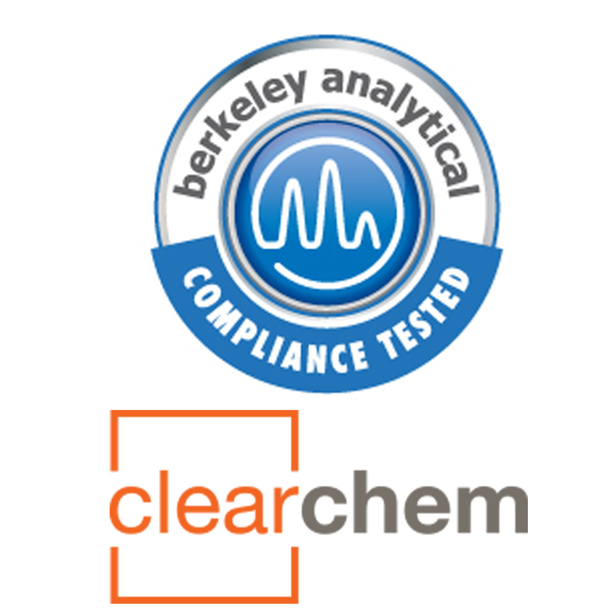 Berkley Analytical Compliance Tested logo