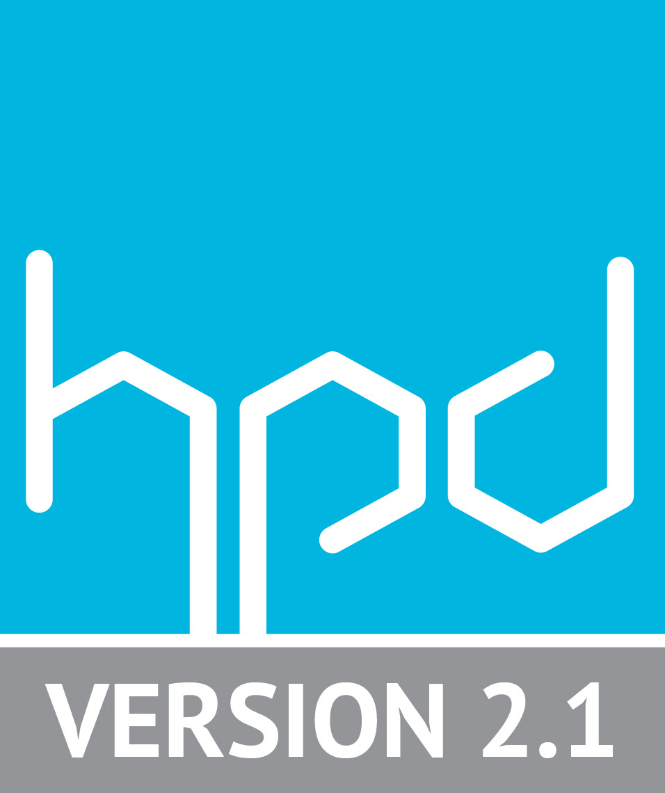 HPD Collaborative Logo