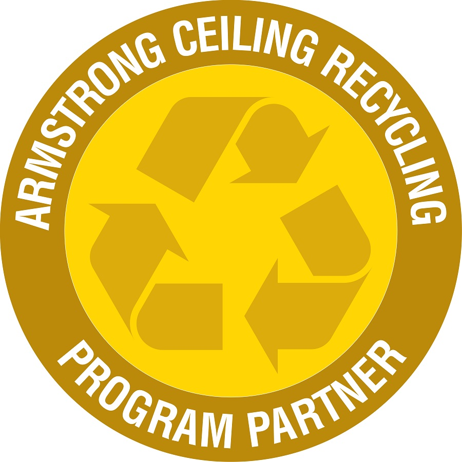 Armstrong Ceiling Recycling Partner icon