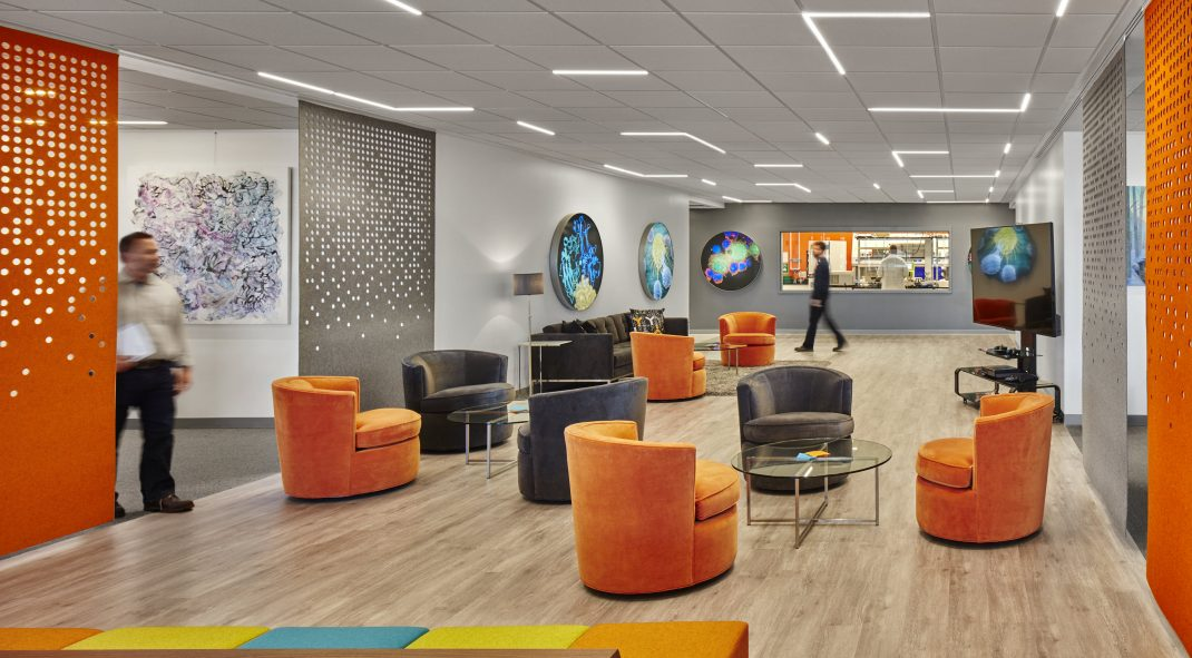 Jlc Tech T Bar Led Armstrong Ceiling Solutions Commercial