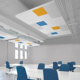 DESIGNFlex for FORMATIONS Acoustical Clouds