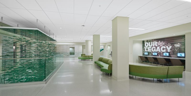 Leed Overview Armstrong Ceiling Solutions Commercial