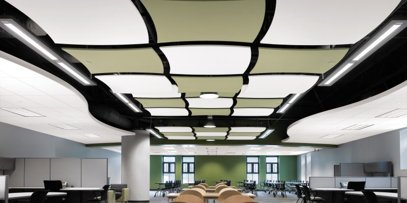 Armstrong Ceiling Solutions Commercial Commercial