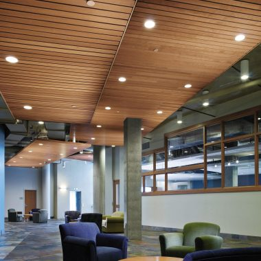 Linear Ceilings Armstrong Ceiling Solutions Commercial