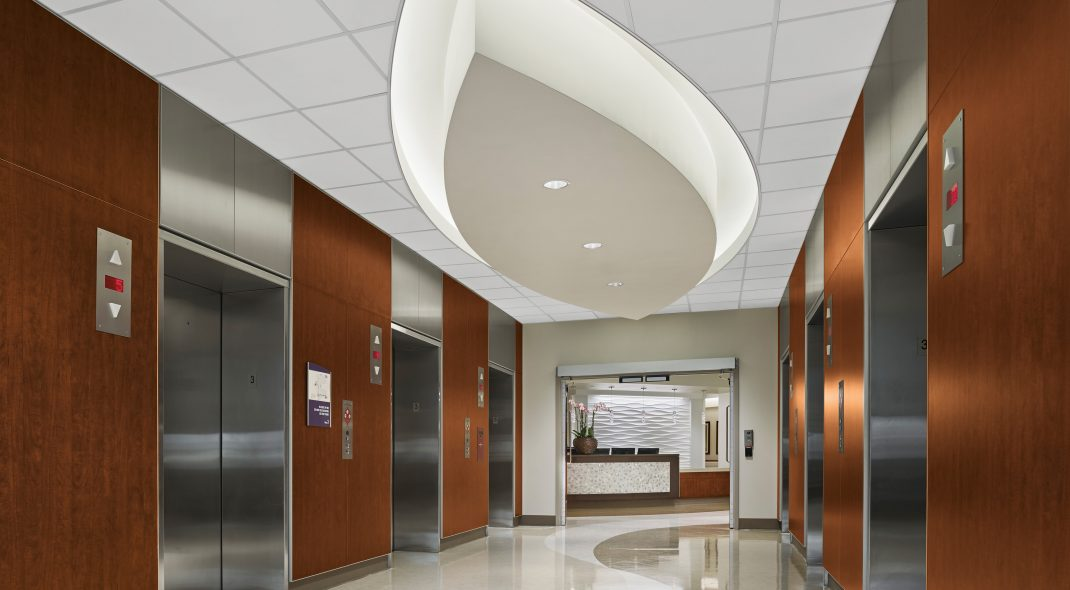 Inova Women's Hospital/Inova Children's Hospital