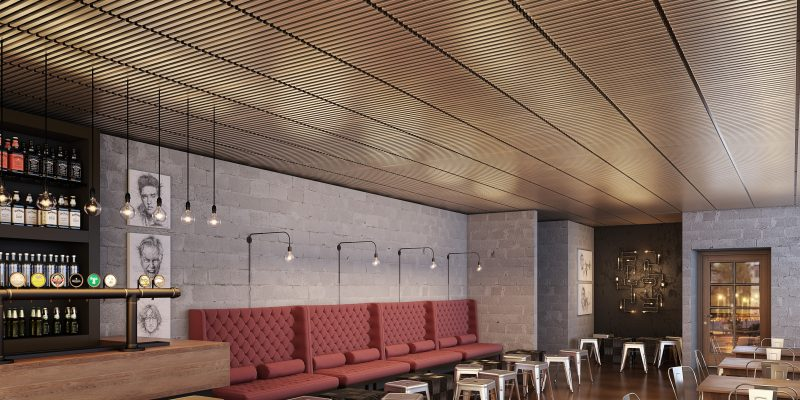 Leisure hospitality armstrong ceiling solutions u commercial