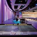 Auditoriums / Interior Wall Acoustical Panels - Fabri-Tough