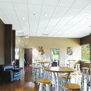 New Calla Ceilings from Armstrong Combine Smooth Look of Drywall with Excellent Acoustical Performance