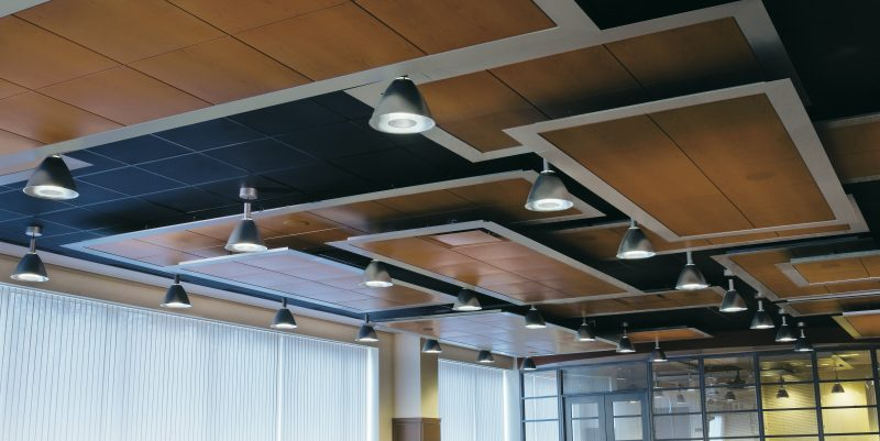 Black Ceiling Tiles Armstrong Ceiling Solutions Commercial