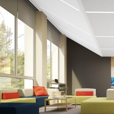 Lighting Partners & Integrated Lighting Solutions | Armstrong Ceiling Solutions u2013 Commercial