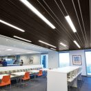 "Armstrong Ceiling Solutions Adds 2"" and 10"" Widths To Portfolio of METALWORKS Linear Panels"