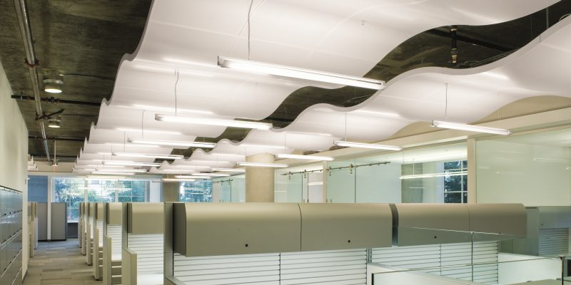 Metalworks Rh200 Armstrong Ceiling Solutions Commercial