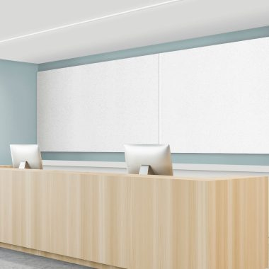 OPTIMA Health Zone Walls Image  (Swatch)