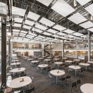 Armstrong Ceilings Expands Portfolio of Exposed Structure Designs