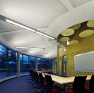 Soundsoak Acoustical Walls