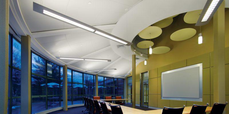 Custom Soundsoak Walls Armstrong Ceiling Solutions