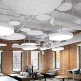 TECTUM Clouds Ceiling Panels