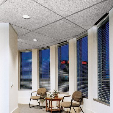 TECTUM Wall & Ceiling Panels | Armstrong Ceiling Solutions – Commercial