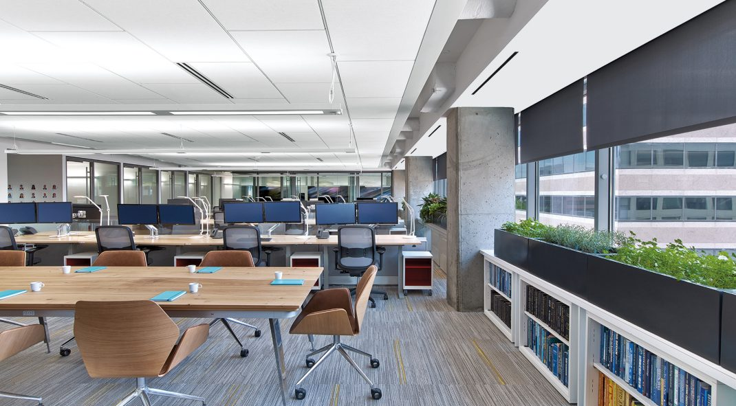 Asid Well Building Standard Armstrong Ceiling Solutions Commercial