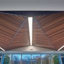 Armstrong Ceilings Invites Architects to  Reimagine Standard at AIA